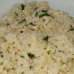 Recipe for Chipotle Style Rice