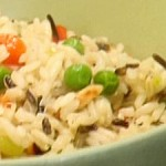 Recipe for Rice Salad
