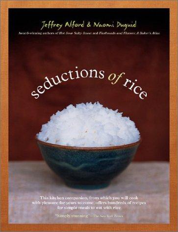 Seductions of Rice