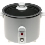 Panasonic SR-3NA 1-1/2-Cup (Uncooked) Rice Cooker