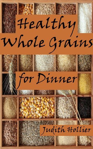 Healthy Whole Grains for Dinner