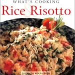 What's Cooking: Rice & Risotto