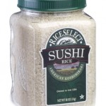 RiceSelect Sushi Rice, 36-Ounce Jars (Pack of 4)